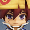 Shiren (edition Full Action) - Nendoroid