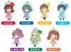 Rubber Straps : Wake Up, Girls ! - Nendoroid Plus