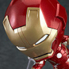 Iron Man Mark 43: Hero's Edition + Ultron Sentries Set - Nendoroid