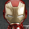 Iron Man Mark 45: Hero's Edition - Nendoroid
