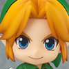 Link (Version Majora's Mask 3D) - Nendoroid