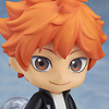 Shoyo Hinata (Version Karasuno High School Volleyball Club's Jersey) - Nendoroid