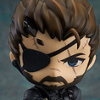 Venom Snake (Version Sneaking Suit) - Nendoroid