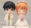Nendoroid More: Dress-up Wedding - Nendoroid More