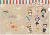 Clear File - Dagashi Kashi - Nendoroid Plus