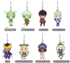 Trading Rubber Straps: Dimension W - Nendoroid Plus
