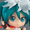Nendoroid Co-de Hatsune Miku : Breathe With You - Nendoroid Co-de
