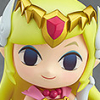 Zelda (Version Wind Waker) - Nendoroid