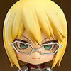 Michelle K. Davis (Version Full Action) - Nendoroid