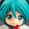 Nendoroid Co-de Hatsune Miku: Red Feather Community Chest Movement 70th Anniversary Commemoration Co-de - Nendoroid Co-de