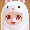Nendoroid More: Face Parts Case (Rabbit) - Nendoroid More