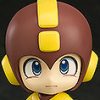 MegaMan (Version Metal Blade) - Nendoroid