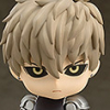 Genos (Version Full Action) - Nendoroid