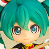 Hatsune Miku: (Version Lion Dance) - Nendoroid