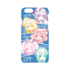 Coque iPhone6 / 6S : Macross Delta - Nendoroid Plus