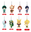 Rubber Straps : My Hero Academia - Nendoroid Plus