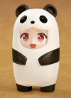 Nendoroid More : Face Parts Case (VersionPanda) - Nendoroid More