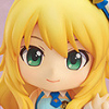 Miki Hoshii (Version Twinkle Star) - Nendoroid Co-de