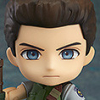 Chris Redfield - Nendoroid
