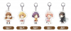 Porte-cles Acrylique (Version Casual) - Nendoroid Plus