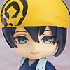 Mikazuki Munechika (Version Uchiban) - Nendoroid Co-de