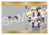 Clear File : TSUKIUTA. THE ANIMATION (Version Six Gravity) - Nendoroid Plus