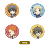 Badges : TSUKIUTA. THE ANIMATION (Middle Class) - Nendoroid Plus