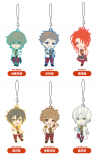 Rubber Straps : TSUKIUTA. THE ANIMATION (version Procellarum) - Nendoroid Plus