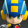 MegaMan.EXE (Edition Full Action) - Nendoroid