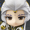 Su Huan-Jen (Version : Unite Against the Darkness) - Nendoroid