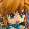 Link (Version Breath of the Wild) - Nendoroid