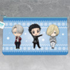 Pochette Yuri!!! on Ice - Nendoroid Plus