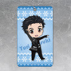 Etui en Acrylique : Yuri!!! on Ice - Nendoroid Plus