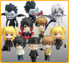 Death Note Case File #01 - Nendoroid Petit