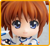 Takamachi Nanoha (The Movie 1st Version) - Nendoroid