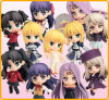 Fate/stay night - Nendoroid Petit