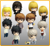 Death Note Case File #02 - Nendoroid Petit