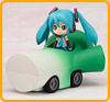 Vocaloid Pull-back Cars - Miku Hatsune - Nendoroid Plus