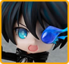 Black Rock Shooter - Nendoroid