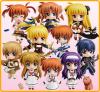 Mahou Shoujo Lyrical Nanoha The Movie 1st - Nendoroid Petit