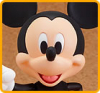 Mickey Mouse - Nendoroid