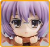Nagato Yuki (Version Disappearance) - Nendoroid