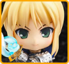 Saber (Version F.A.) - Nendoroid