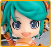 Racer Miku (Version 2010) - Nendoroid