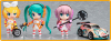 Vocaloid : Racing Queen - Version 2010 - Nendoroid Petit