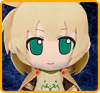Peluche série 32 : Yuuno Scrya (Version Barrier Jacket) - Nendoroid Plus