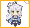 Trading Rubber Strap : Dog Days - Nendoroid Plus