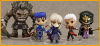 Fate Stay Night  (Extension Set) - Nendoroid Petit
