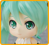 Miku Hatsune (Version Append) - Nendoroid