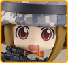 Army-san (Version Desert) - Nendoroid